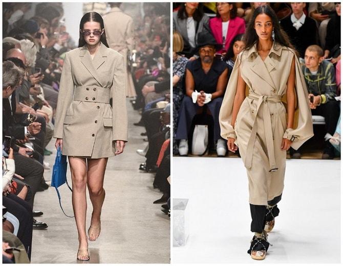 В стиле сафари: как выбрать модное платье 2020-2021 года 15