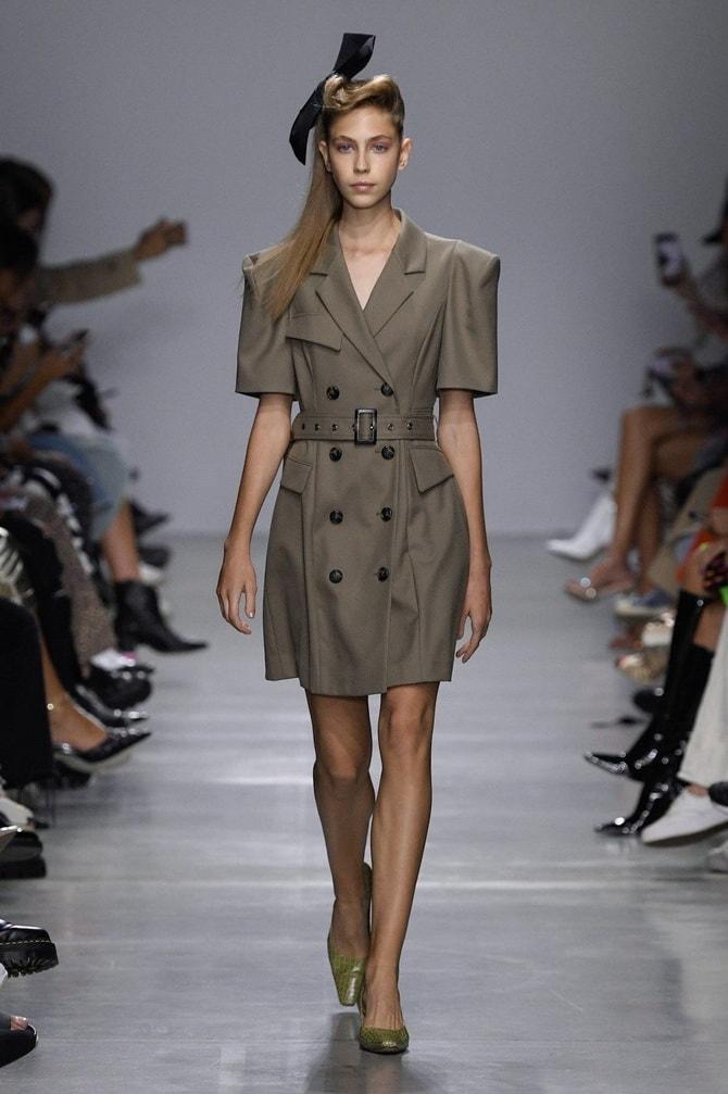 В стиле сафари: как выбрать модное платье 2020-2021 года 2