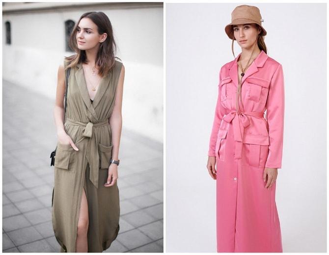 У стилі сафарі: як обрати модну сукню 2021-2022 року 22