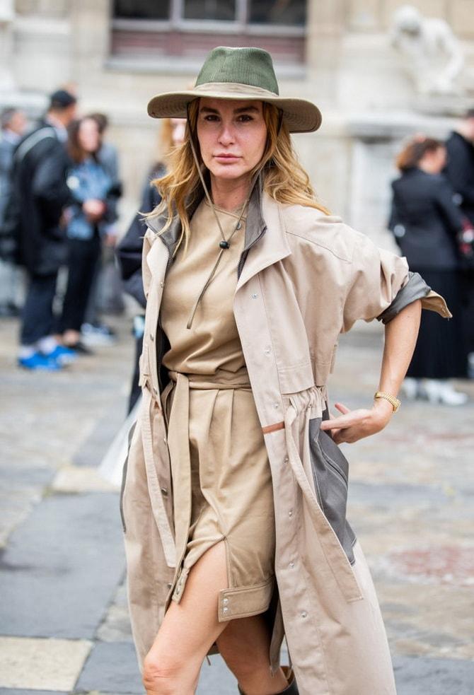 У стилі сафарі: як обрати модну сукню 2021-2022 року 28