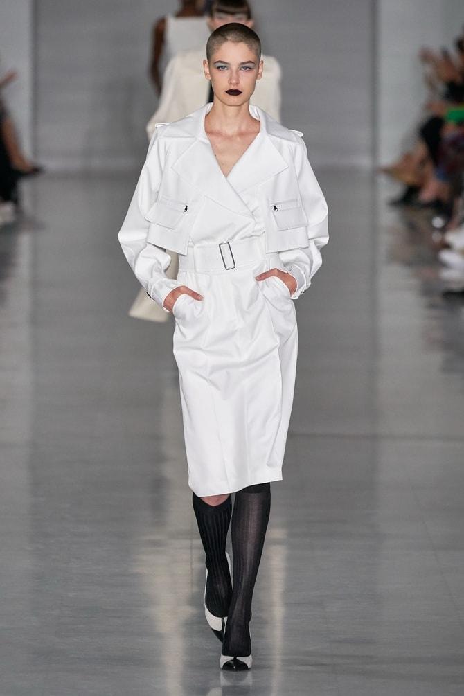 В стиле сафари: как выбрать модное платье 2020-2021 года 3