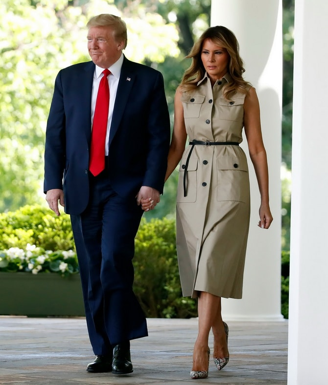 В стиле сафари: как выбрать модное платье 2020-2021 года 4