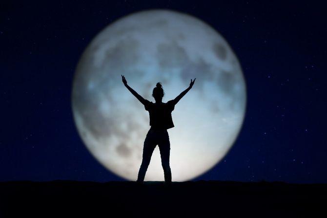 Осетровий Місяць: коли буде Повня у серпні 2020 року? 3