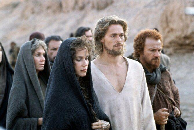 12 лучших фильмов про Иисуса Христа 12