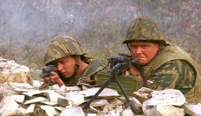 Старые и новые фильмы про десантников, которые не дадут заскучать 11