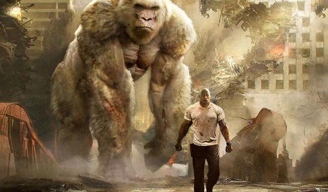 Неймовірні фільми про мавп, від перегляду яких неможливо відірватися 1