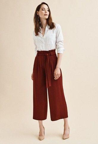 Літні штани на резинці: зручний і трендовий одяг в сезоні 2021-2022 57