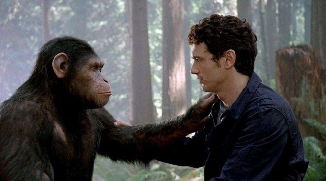 Неймовірні фільми про мавп, від перегляду яких неможливо відірватися 3
