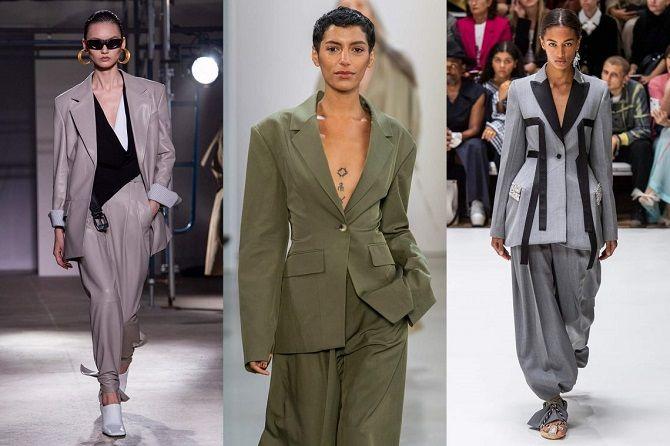 Літні штани на резинці: зручний і трендовий одяг в сезоні 2021-2022 9