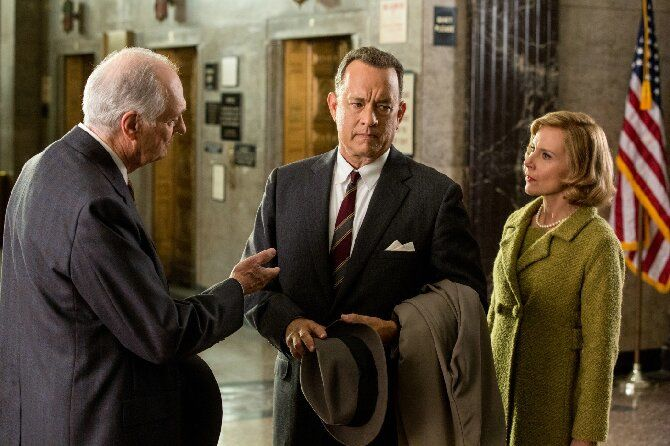 Найцікавіші фільми про шпигунів і секретних агентів 5