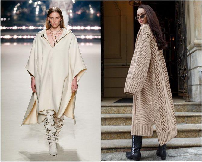 Широкие и роскошные: самые модные расклешенные платья 2021-2022 года 14