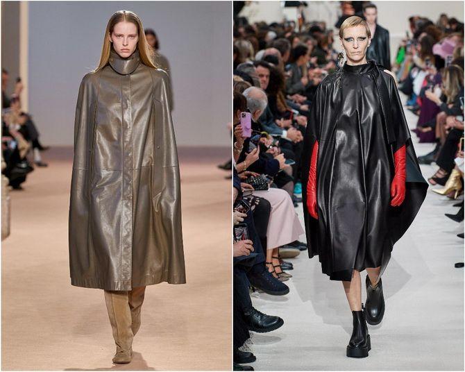 Широкие и роскошные: самые модные расклешенные платья 2021-2022 года 5