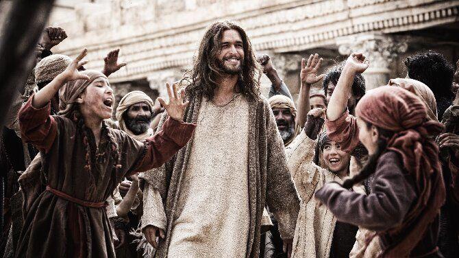 12 лучших фильмов про Иисуса Христа 3