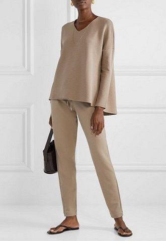 Літні штани на резинці: зручний і трендовий одяг в сезоні 2021-2022 1
