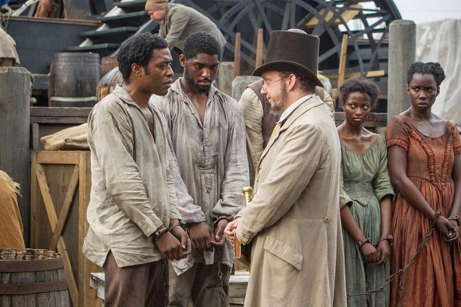 8 кращих фільмів про рабство і работоргівлю 6