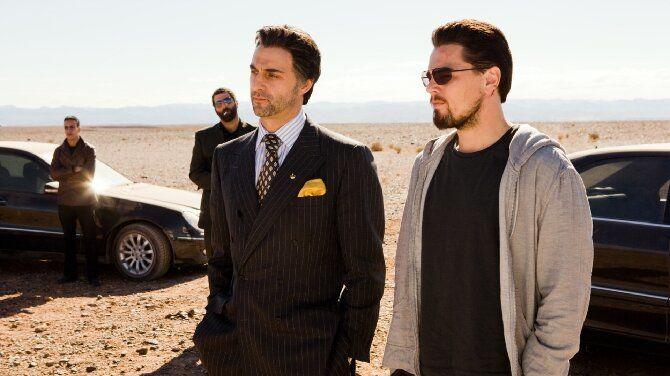 Самые интересные фильмы про шпионов и секретных агентов 12