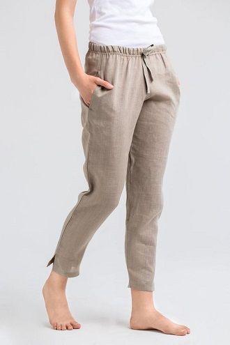 Літні штани на резинці: зручний і трендовий одяг в сезоні 2021-2022 5