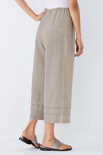 Літні штани на резинці: зручний і трендовий одяг в сезоні 2021-2022 6