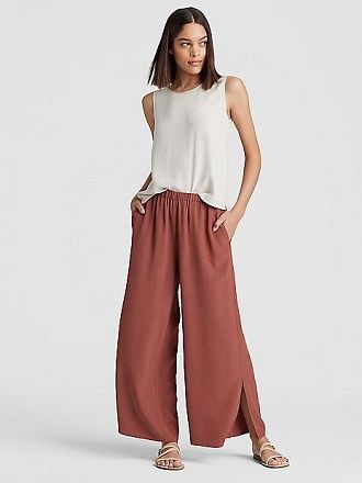 Літні штани на резинці: зручний і трендовий одяг в сезоні 2021-2022 7