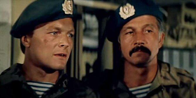 Старые и новые фильмы про десантников, которые не дадут заскучать 5