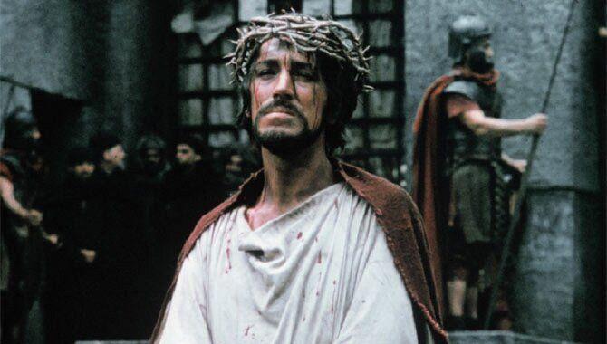 12 лучших фильмов про Иисуса Христа 8