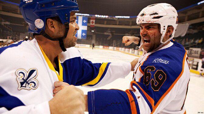 Ледовое побоище: лучшие фильмы про хоккей, которые могут смотреть не только настоящие мужчины 5