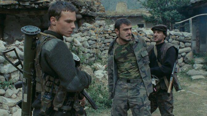 Добірка найкращих фільмів про Чечню, які змусять цінувати життя 4