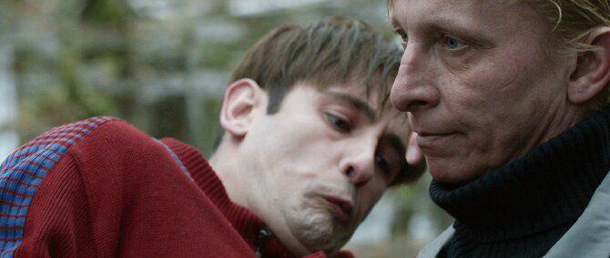 Лучшие фильмы про инвалидов, которые вдохновляют на достижение целей 7