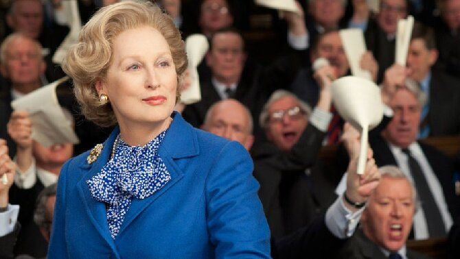 Топ 7 фильмов про сильных женщин, которые изменили мир 4
