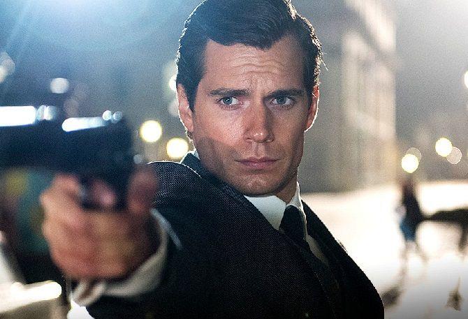 Самые интересные фильмы про шпионов и секретных агентов 4