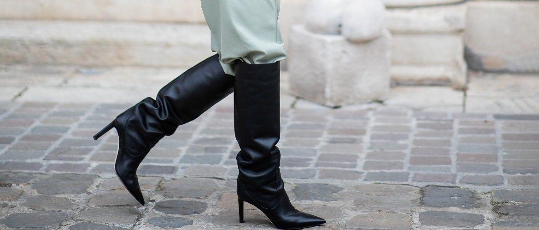 Изящество и грациозность: ТОП-10 моделей осенней обуви 2021 на каблуках