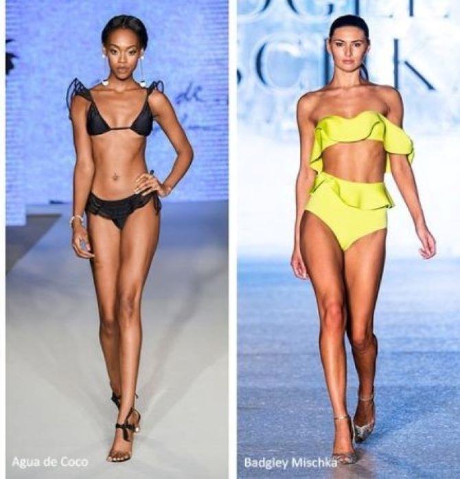 Відкриті купальники: модні тренди 2021-2022 року 3