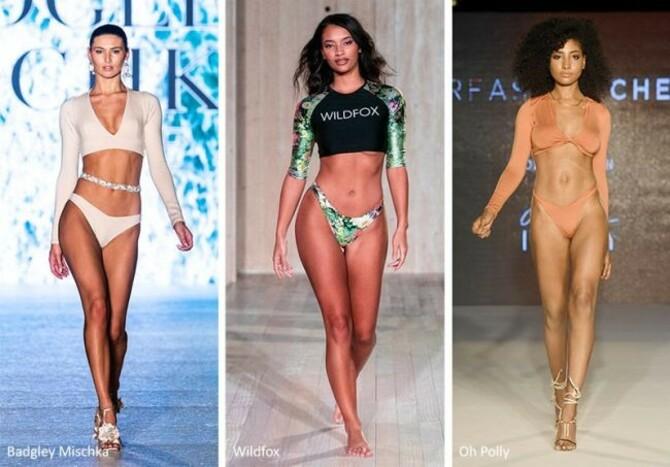 Відкриті купальники: модні тренди 2021-2022 року 23
