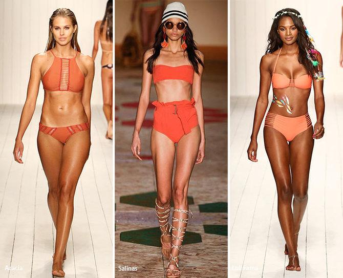 Відкриті купальники: модні тренди 2021-2022 року 36