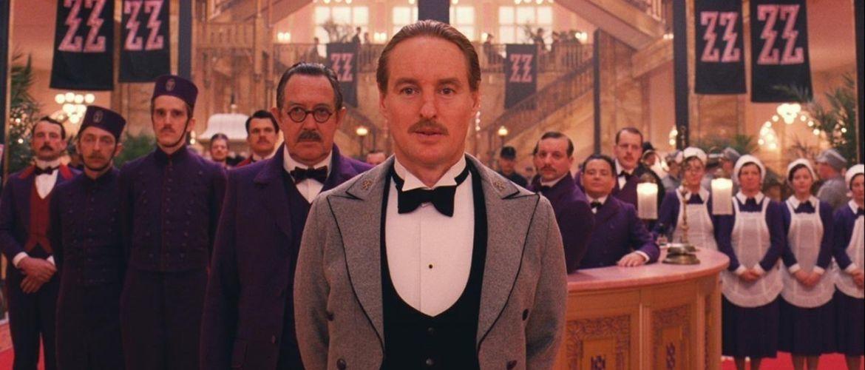 Самые увлекательные фильмы про гостиницы и отели