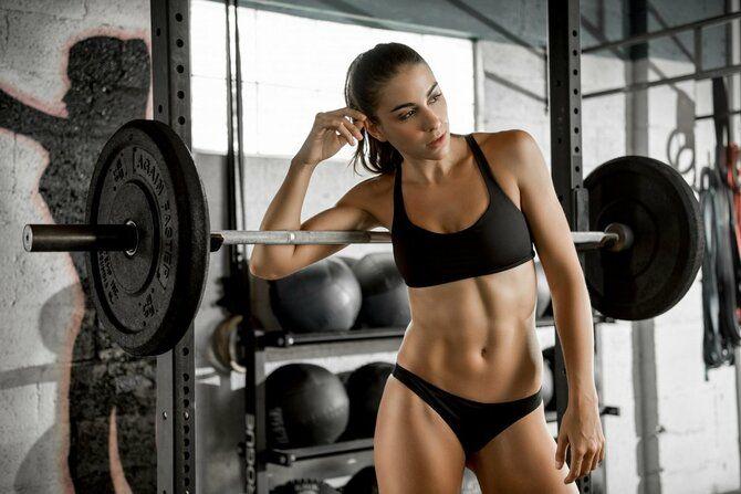 Фитнес-шпаргалка для занятых: эффективное сжигание калорий за 5 минут 1