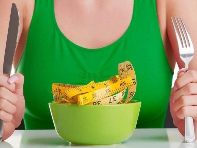 4 ефективних експрес-дієти на літо: худнемо швидко і правильно 1