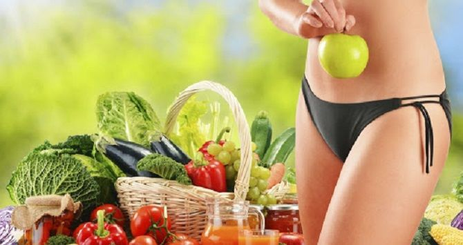 4 ефективних експрес-дієти на літо: худнемо швидко і правильно 12