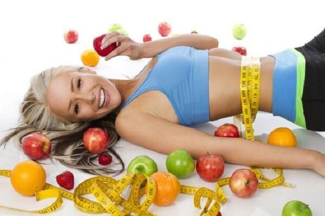 4 ефективних експрес-дієти на літо: худнемо швидко і правильно 23