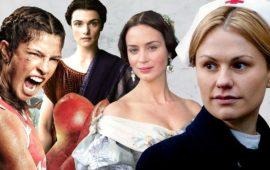 Топ 7 фільмів про сильних жінок, які змінили світ