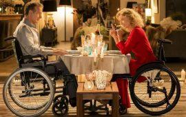 Лучшие фильмы про инвалидов, которые вдохновляют на достижение целей