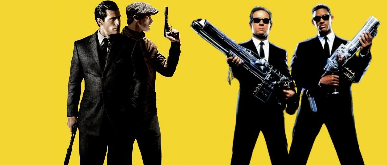 Самые интересные фильмы про шпионов и секретных агентов