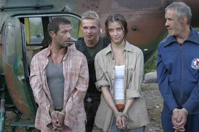 По бескрайним просторам: топ-7 лучших фильмов про тайгу 2