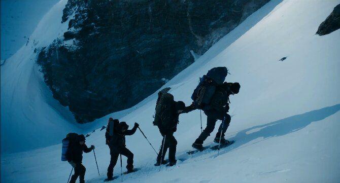 По бескрайним просторам: топ-7 лучших фильмов про тайгу 5