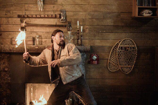 По бескрайним просторам: топ-7 лучших фильмов про тайгу 8