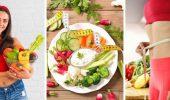 Овочева дієта: як схуднути на 10 кг за 7 днів (+бонус-рецепт!)