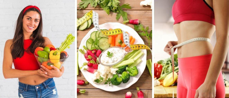 Овощная диета: как похудеть на 10 кг за 7 дней (+бонус-рецепт!)