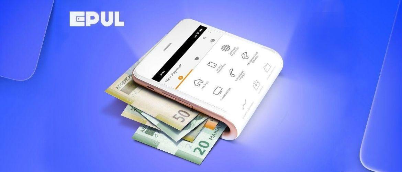Онлайн-банкинг от EPUL – безопасная оплата услуг и покупок в интернете