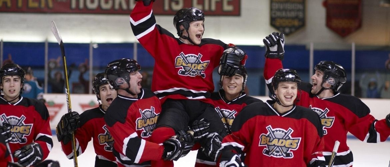 Ледовое побоище: лучшие фильмы про хоккей, которые могут смотреть не только настоящие мужчины