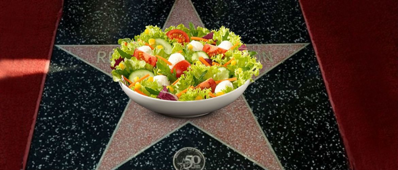 Голлівудська дієта на 14 днів: худни, як зірки